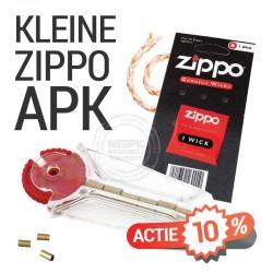 Zippo APK klein