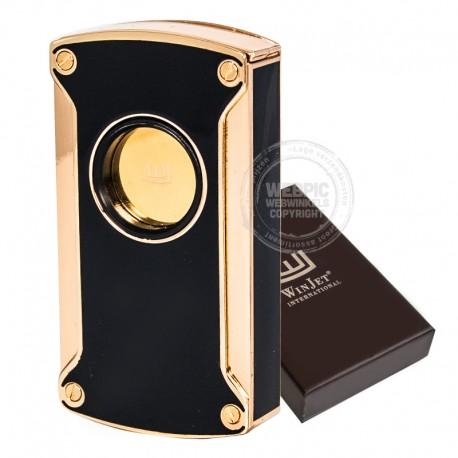 Winjet laser zwart goud