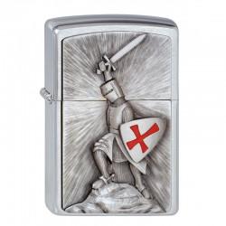 Zippo Crusader Victory