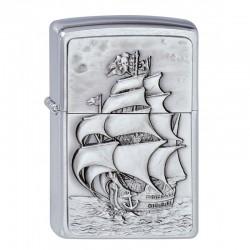 Zippo Pirates Ship