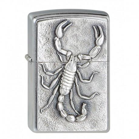 Zippo Zodiac Scorpion
