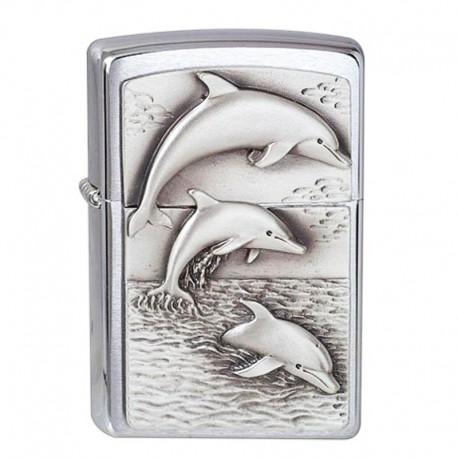 Zippo Dolphins