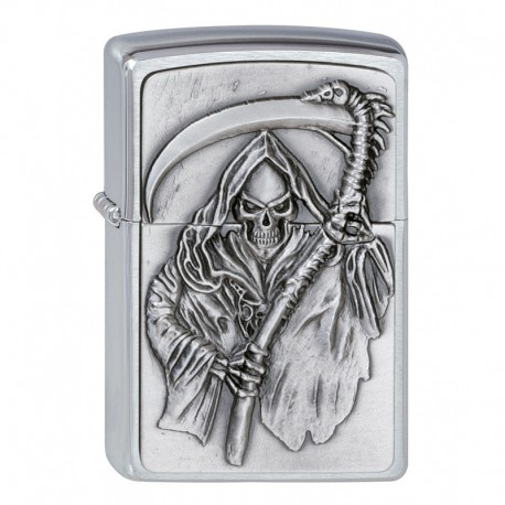 Zippo Reapers Curse