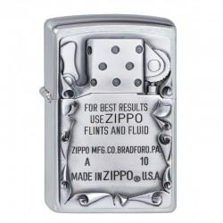 Zippo Use Zippo