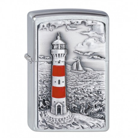Zippo Lighthouse