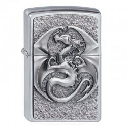 Zippo Anne Stokes Dragon 3D