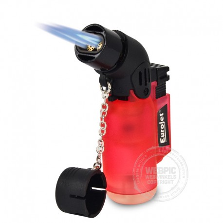 Double Torch 3000 rood