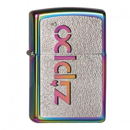 Zippo Emblem 3D oil