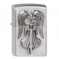 Zippo Death Angel
