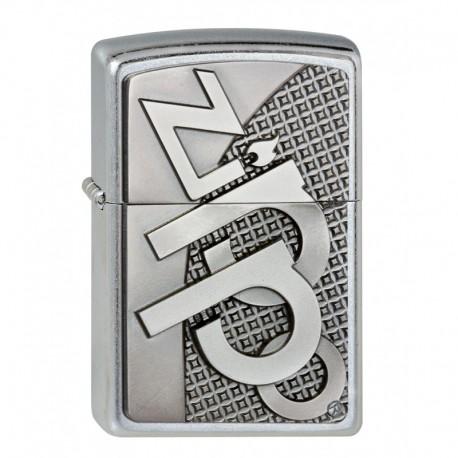 Zippo 3D Zippo