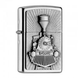Zippo Locomotive