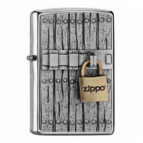 Zippo Close Vintage