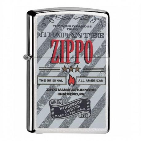 Zippo Zippo Style