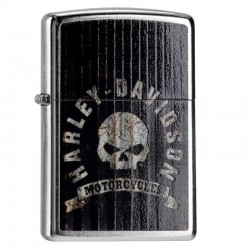 Zippo Harley Davidson Metal