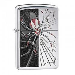 Zippo Spider