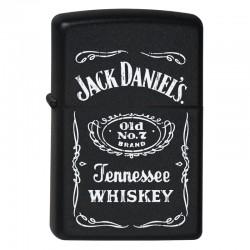Zippo Jack Daniels Old No 7 Brand