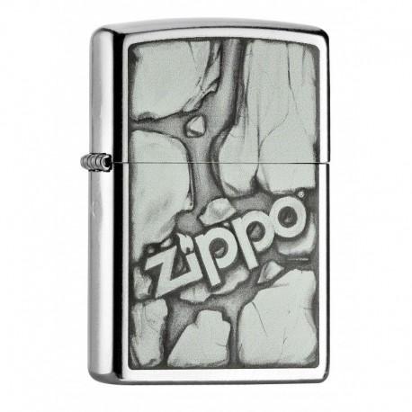 Zippo Rock-Wall
