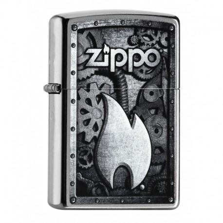 Zippo Machine Gear Wheels
