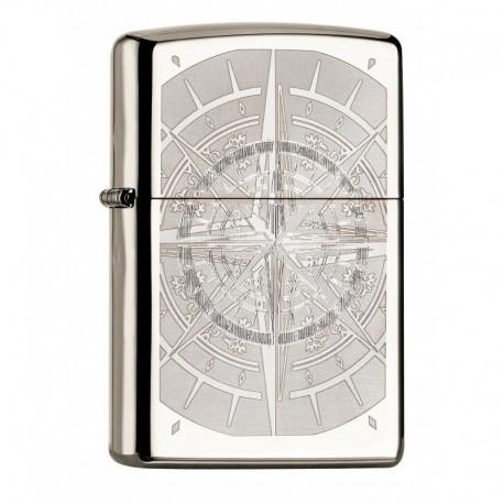 Zippo Compass