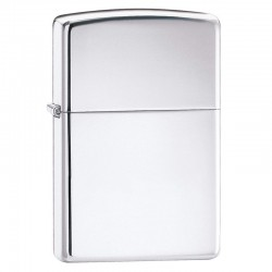 Zippo Armor Case chrome high polished