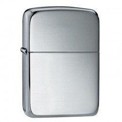Zippo 1941 Replica high polished
