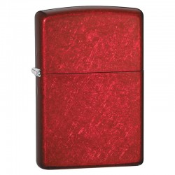 Zippo Regular Candy Apple Red