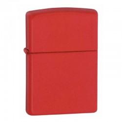 Zippo Regular Red Matte