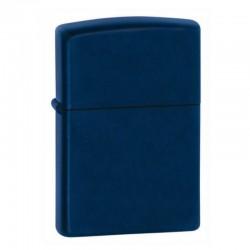Zippo Regular Navy Blue Matte
