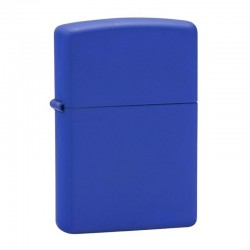 Zippo Regular Royal Blue Matte