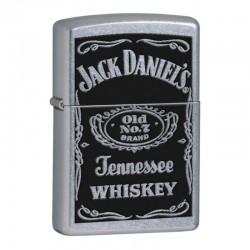 Zippo Jack Daniels Label