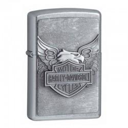 Zippo Harley Davidson Iron Eagle