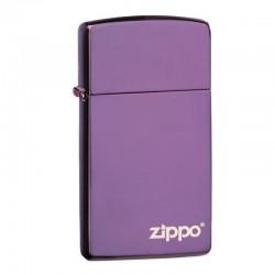 Zippo Slim Abyss Slim