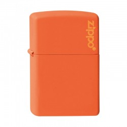 Zippo Orange logo