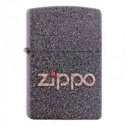 Zippo Snakeskin Logo