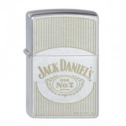 Zippo Jack Daniels no7
