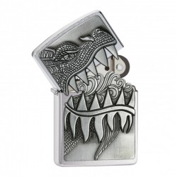 Zippo Suprise Fire Breathing Dragon