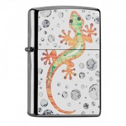 Zippo Gecko Z-Fusion