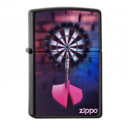 Zippo Bulls Eye