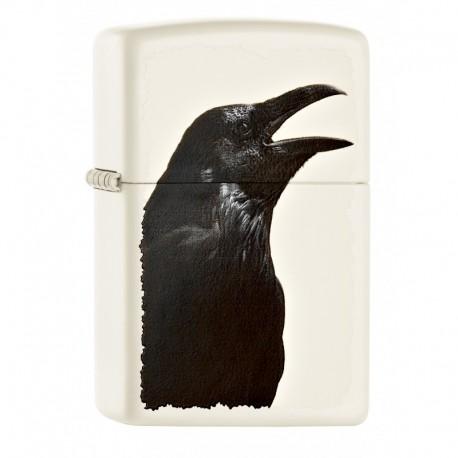 Zippo Raven