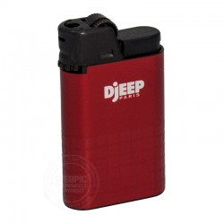 Djeep style Rood