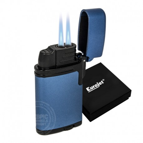 Intenso Double jetflame Blue