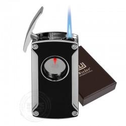 Winjet laser zwart zilver
