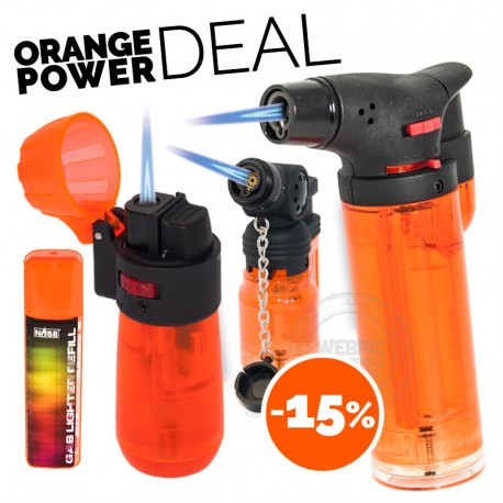 Orange Power Deal