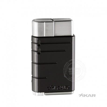 XIKAR Linea Single zwart
