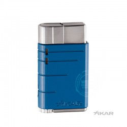 XIKAR Linea Single blauw
