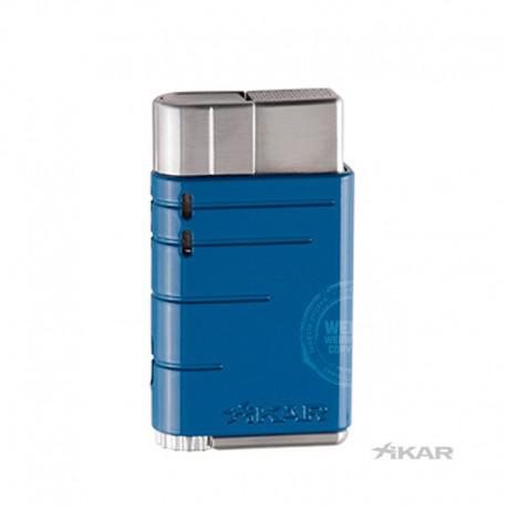 XIKAR Linea Single blauw