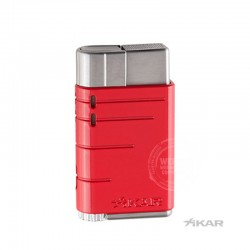 XIKAR Linea Single rood