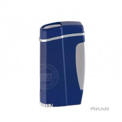 XIKAR Executive II blauw