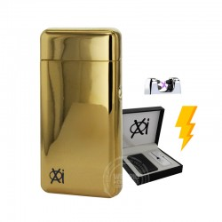 Plasma oXi aansteker goud