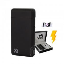 Plasma oXi aansteker zwart
